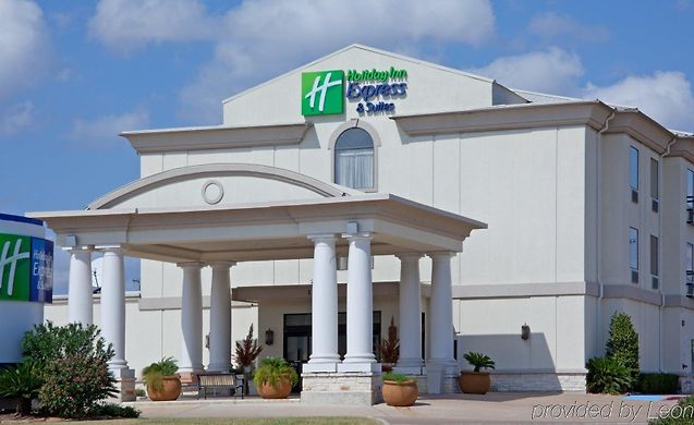 *** HOLIDAY INN EXPRESS HOTEL U0026 SUITES COLLEGE STATION, COLLEGE STATION ***